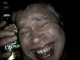 Дубль у меня не вышел Я решил сыграть Пьяного мужика Но я смеюсь ржу гогочу у меня смех Это был у ме