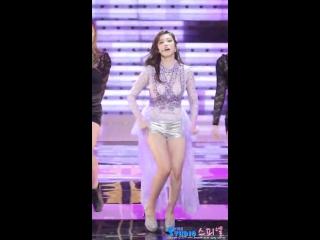 [FANCAM] 160416 Jun Hyoseong -