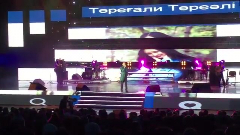 Kaz-muz.kz-Торегали Тореали - Мадина [Жаңа Ән] 2016
