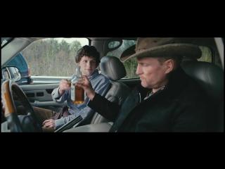 Добро пожаловать в Zомбилэнд (2009) смотреть онлайн в хорошем качестве трейлер [720p]
