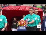 Английская Премьер Лига (сезон 2015-2016) - обзор 26 тура