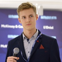 Аватар Алексея Мирошниченко