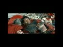 300 спартанцев (1962). Последний бой спартанцев
