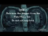 Pans Labyrinth - 8 Bit Cinema