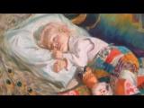 Спи моя радость усни колыбельная.  Детские колыбельные песни. больше видео в группе.