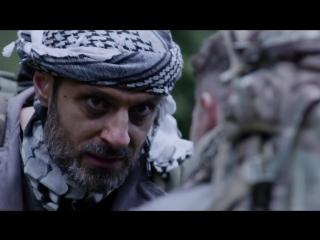 Снайпер_ Призрачный стрелок _2016 - Dennis Haysbert, Stephanie Vogt Movie HD