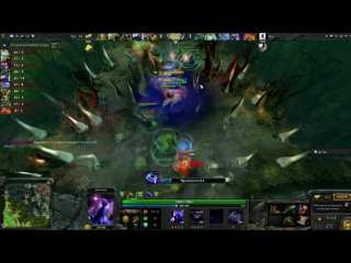 NaVi vs iG highlight v1lat epic comment