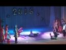 Отчетный концерт школы танца Новое Поколение.26.12.2015г.Другая реальность.Хореограф-Юкин Максим