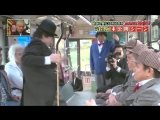 Gaki: No-Laughing Detectives Extra (Eng Subbed - New Scenes Only)