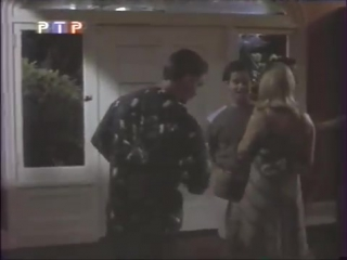 staroetv.su / Анонс фильма Американский пирог (РТР, 01.01.2001)
