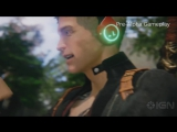 Scalebound - 8 - Minute Extended Gameplay Demo - IGN First