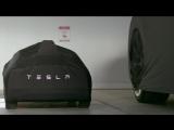 Tesla Model S для детей