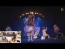 Ebichu no Mokuyou Roadshow. Touzai dai Gakugeikai 2014. Line Live 31/03/2016