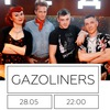 28/05 - Gazoliners  in KastaNeDa Bar