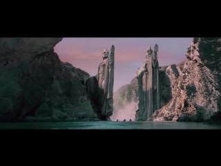 Lord of the rings theme - epic metal rendition
