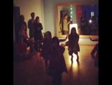 Женский стиль с Ксенией Оськиной (Танец 1)