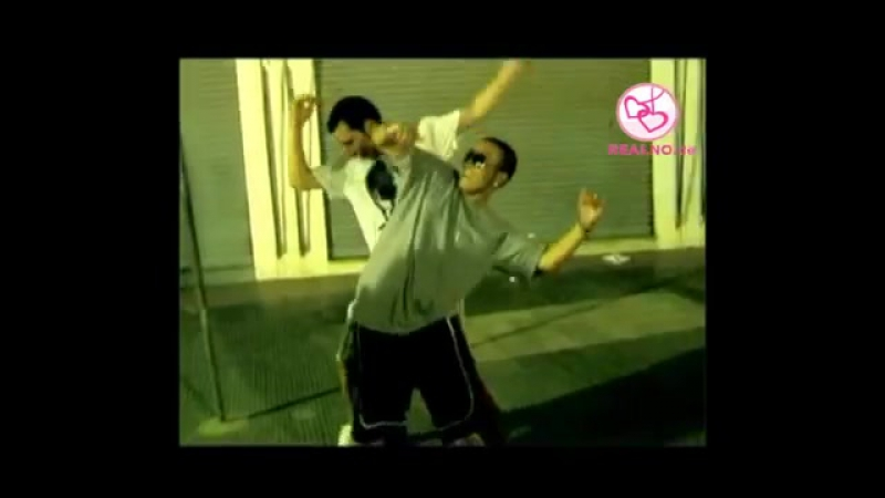 A. De Maar - Крошка, танцуй