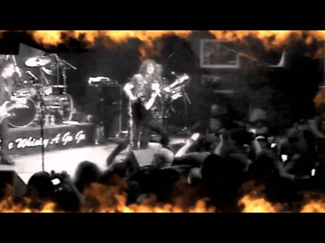 Hellion Hell Has No Fury Official Video