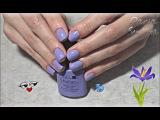 Как покрыть ногти гель-лаком CND Shellac (Шеллак) ? В домашних условиях!