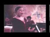 Kathleen Battle &amp Wynton Marsalis, 'Jauchzet Gott in Allen Landen' (J. S. Bach)