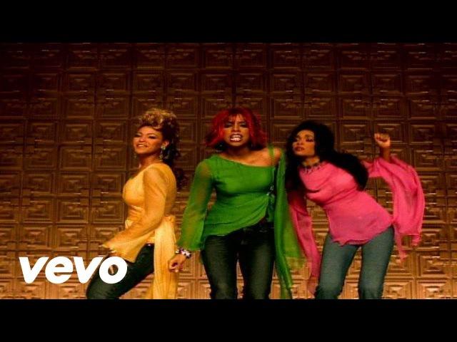 Destiny's Child - Nasty Girl [2002]