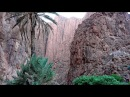 Todra Gorge, Morocco in 4K (Ultra HD)