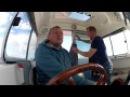 На катере вокруг Кольского полуострова