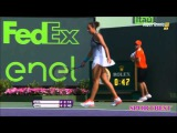Madison Keys vs Roberta Vinci Highlights ᴴᴰ  2016
