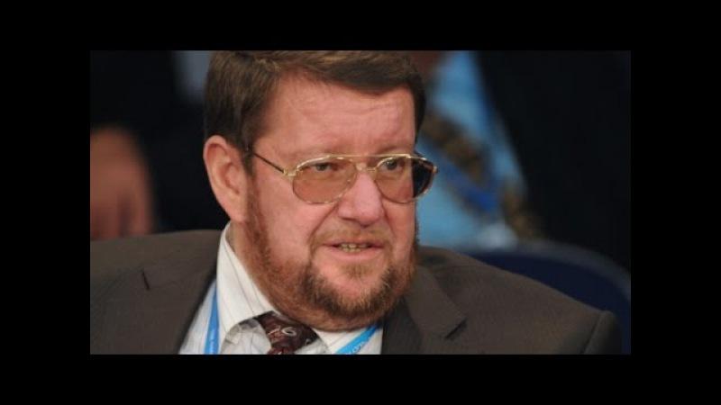 Евгений Сатановский и Сергей Корниевский 01.03.2016 От двух до пяти (1-я часть)