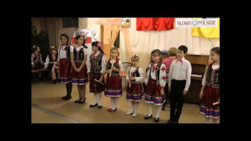 Finałowy akord Święta Niepodległości na Podolu