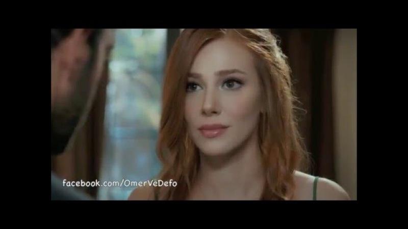 Omer Defne - Denız Sekı - Aşk