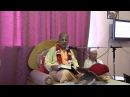 H.H. Gopal Krishna Goswami, SB 4.21.32, Sochi, 01.10.2013