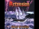 Artension - Forces of Nature - 1999 (Full Album)