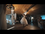 Best Wedding Dance of 2016! Filmed on Sony A7S II and A6000