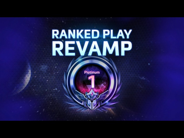 Ranked Play Spotlight – Heroes of the Storm
