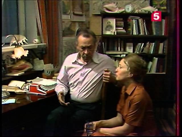 Графоман (Стыдно быть несчастливым, Не хочу быть несчастливым). ЛенТВ, 1983 г.