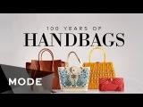 100 Years of Fashion Handbags