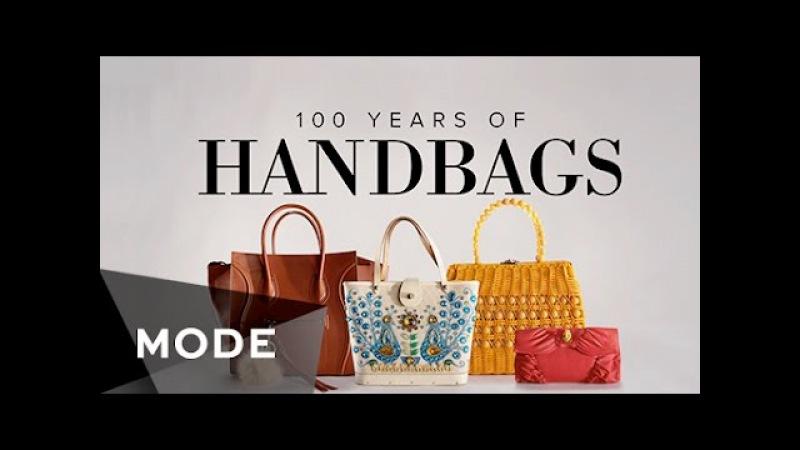 100 Years of Fashion: Handbags ★ Glam.com