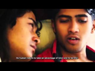 Romantic Gay Hindi Movie : Double Standard