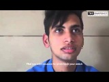 Popular And Romantic Gay Hindi Short Film : Double Standard Junior