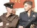 Russian soldier versao VHS Military Zone Cena 8 Estudio AMR videos porno gay videos de sexo filmes