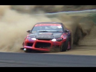 OTOMOTO — D1GP 2006 at Sugo: Crash Compilation