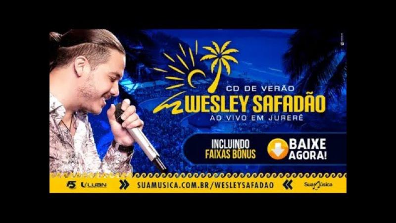 WESLEY SAFADÃO EM JURERE LANÇAMENTO 2016