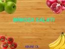 Mimoza salati