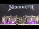 Download Festival 2016 Megadeth: Anarchy in the uk with special Guest Nikki Sixx