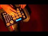 MPC500 Aphex Twin