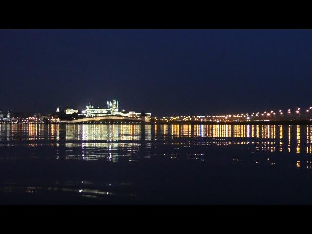 Казань, Йошкар-Ола, Чебоксары, Нижний Новгород