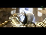 Комета С Часовой времен vs Diablo 3