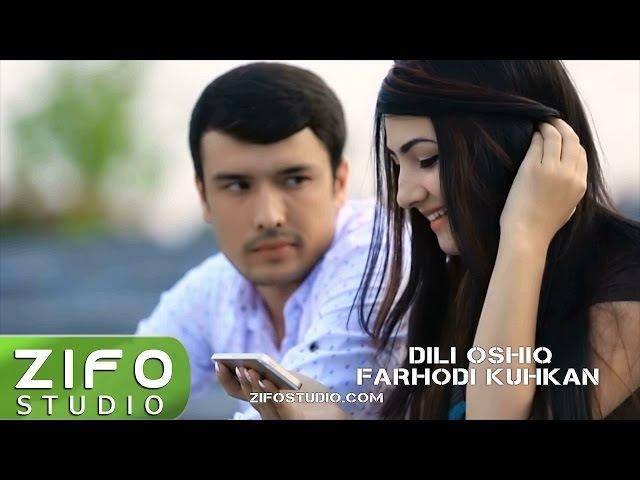 Farhodi Kuhkan - Dili oshiq