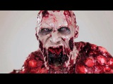 100 Years of Zombie Evolution in Pop Culture Time Lapse Video